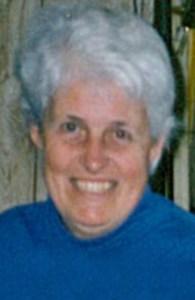 Edith Vanderwell