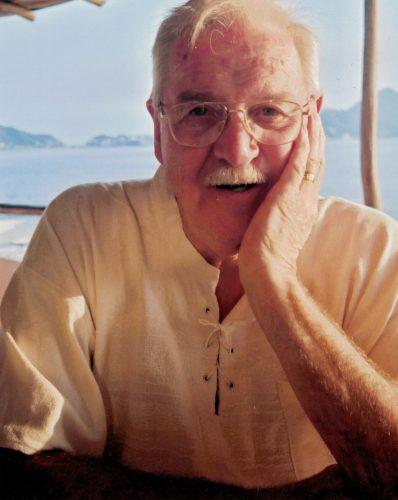 Charles Charlton